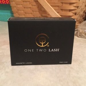 One Two Lash